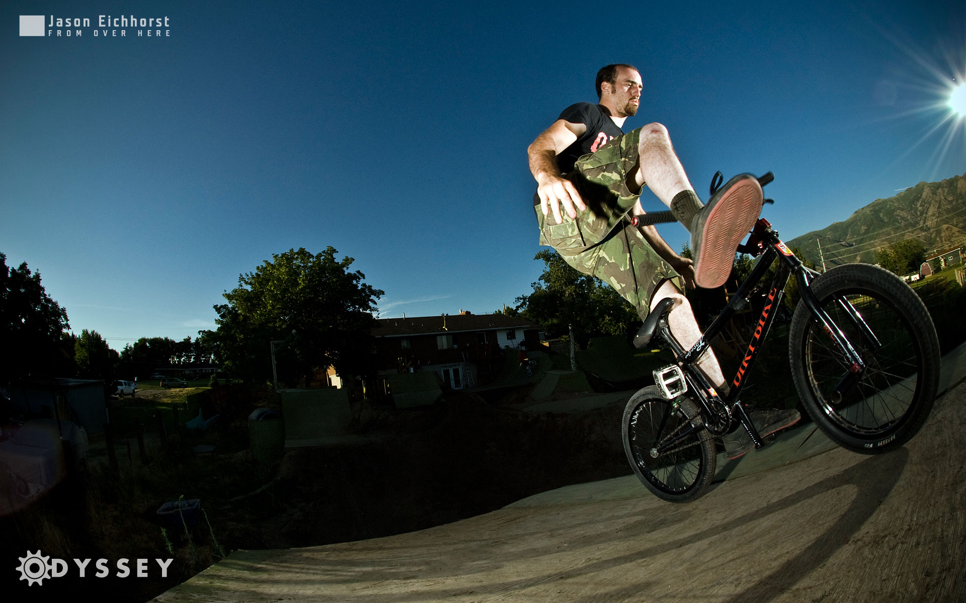gallery for bmx wallpapers for desktop