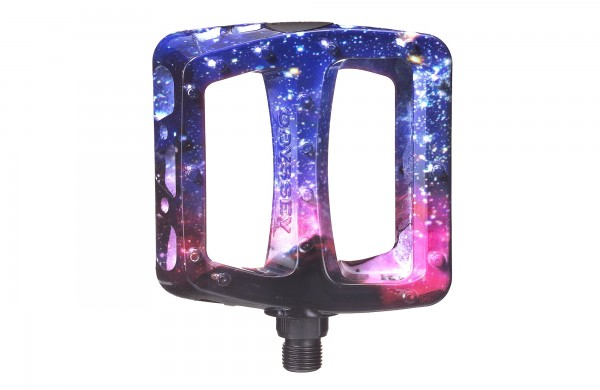 Galaxy Twisted PC Pedal
